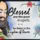 The Beatitudes: Original Works by Briar Capes