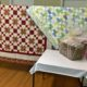 Pancake Supper Quilt Draw Winners, February 25, 2020
